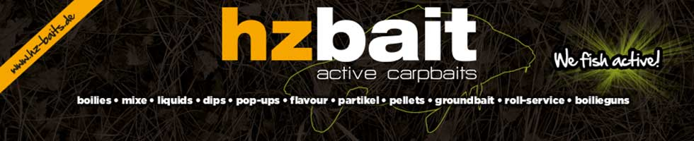 HZ-Baits Active Carpbaits